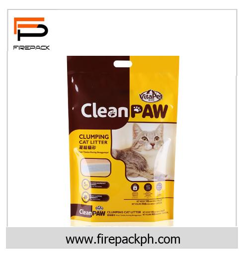 clean pow