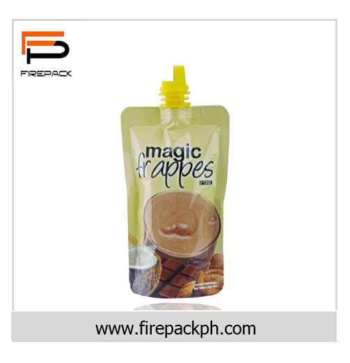 magic frappes