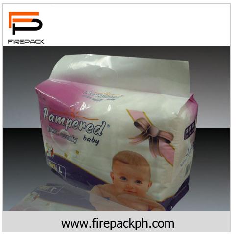 sanitary packaging bag moisture proof firepackaging packaging