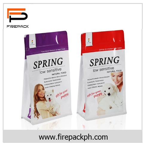 spring dog food