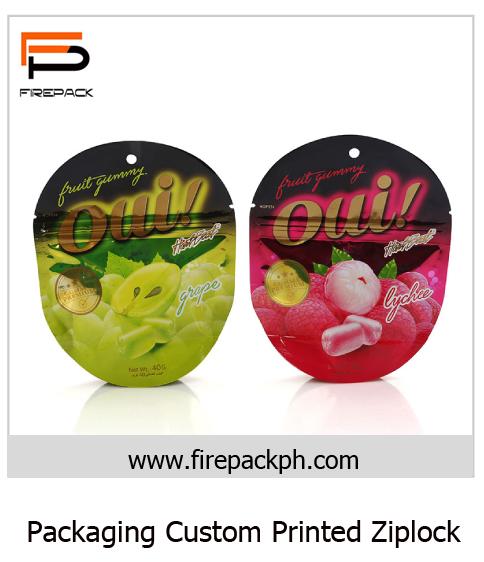 suzp1 custom printed ziplock