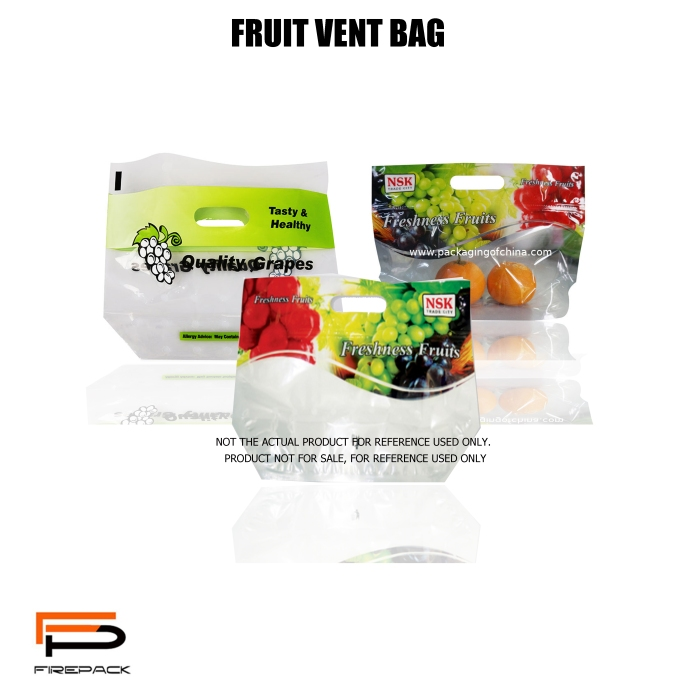 FRUIT VENT BAG