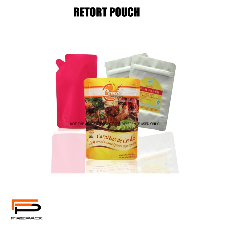 REPORT POUCH