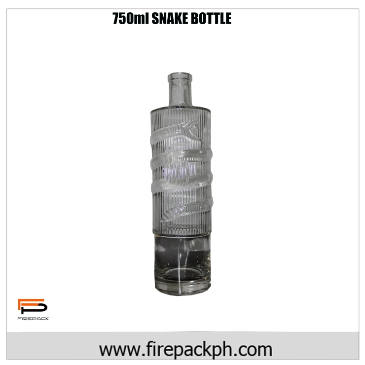750ml snakebottle