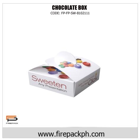 cake box CARTON