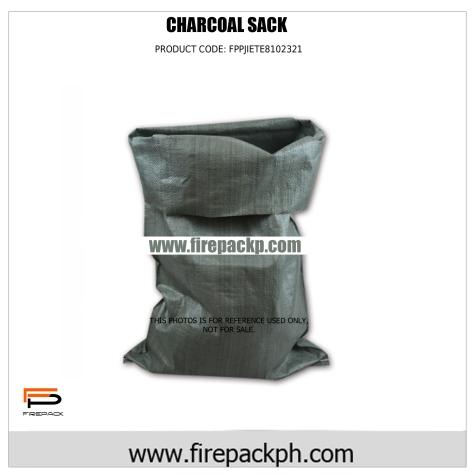 charcoal sack supplier cebu philippines