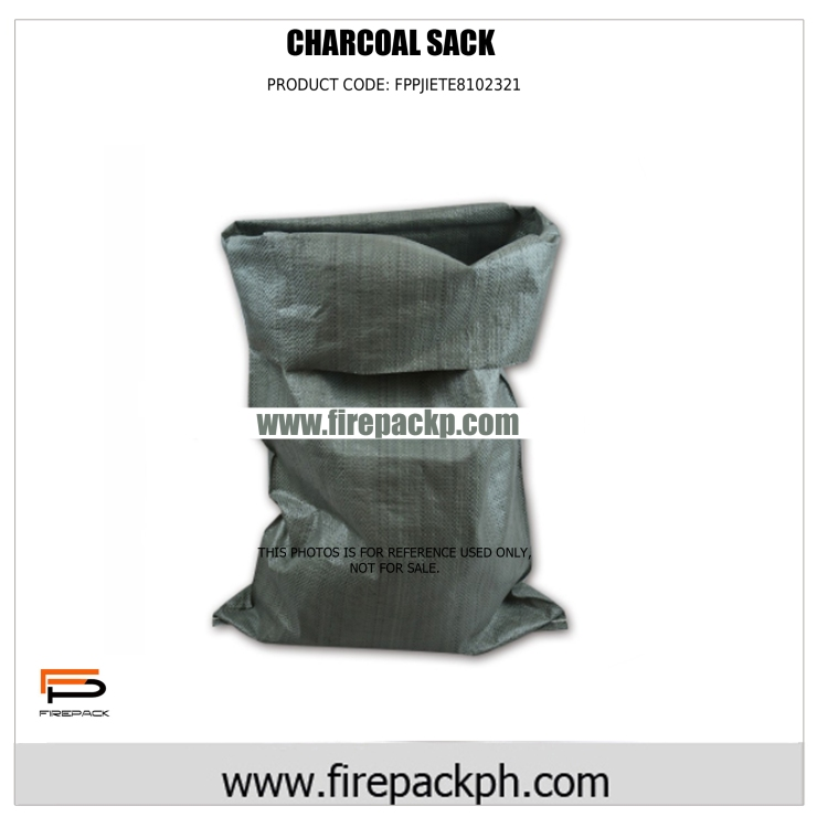 charcoal sack supplier cebu philippines