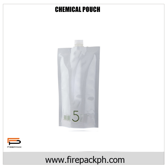 CHEMICAL POUCH