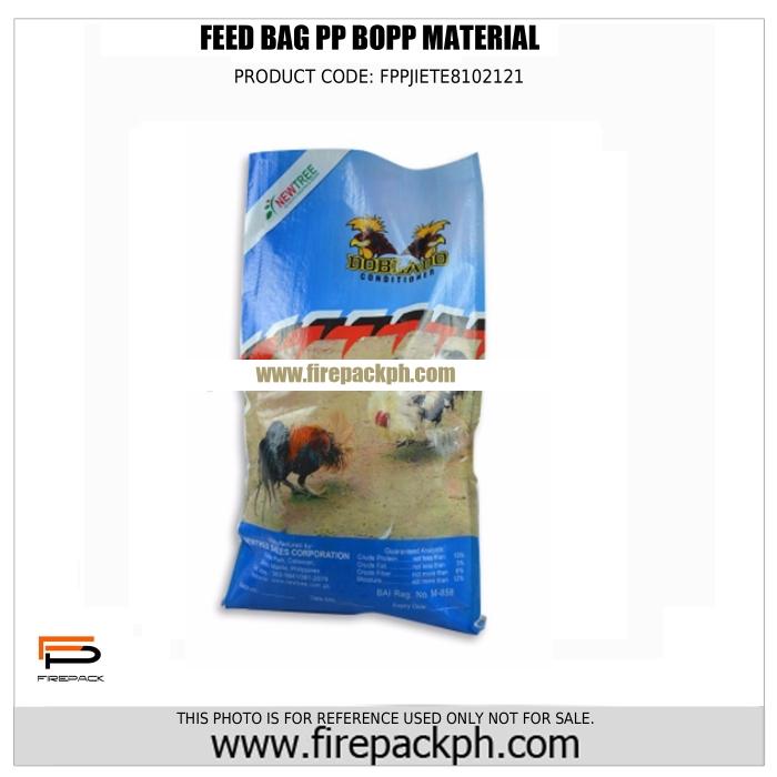 feed sack maker cebu