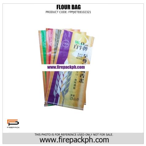 flour bag cebu