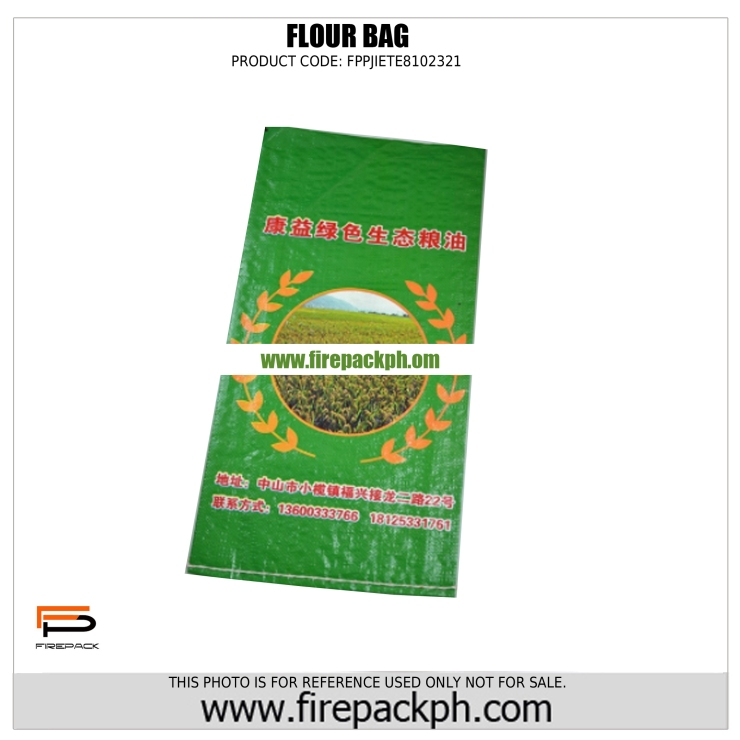 flour bag maker