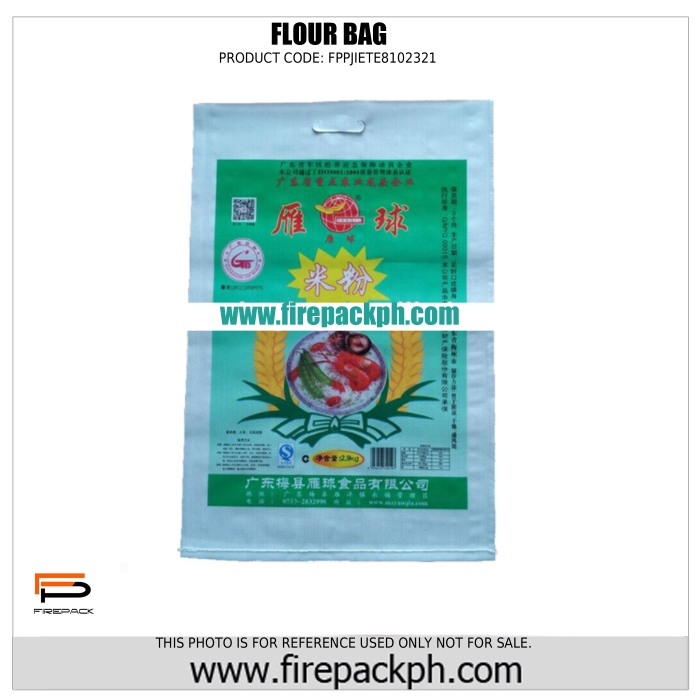 flour bag supplier cebu philippines