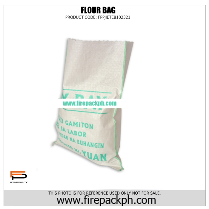 flour bag supplier philippines
