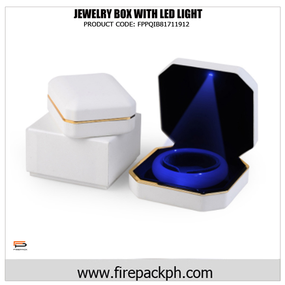 jewelry with led light SMALL