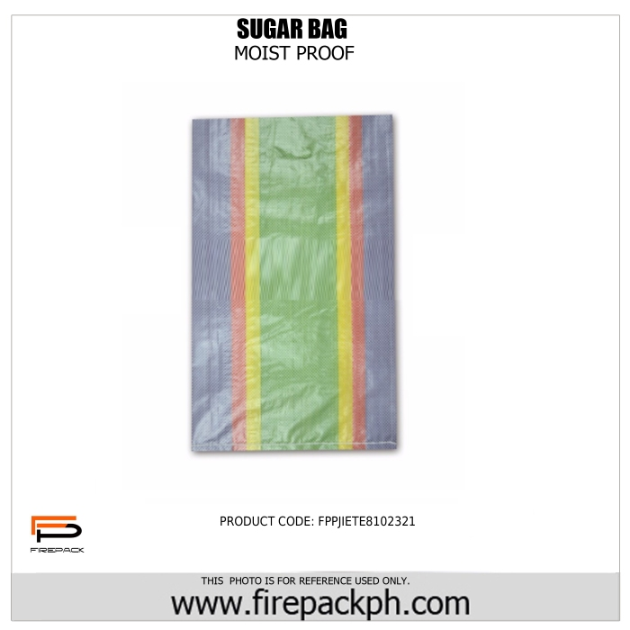 moist proof sugar sack maker