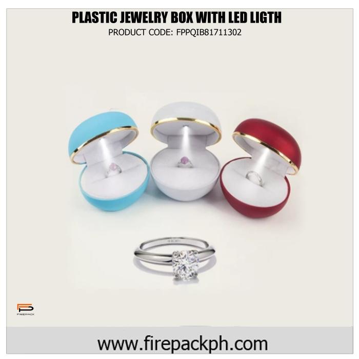 plastic jewelry box cebu philippines