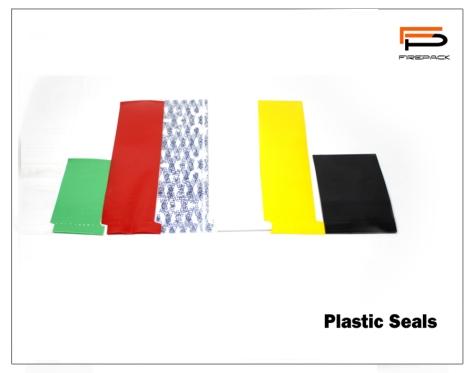 plastic seal shinkable