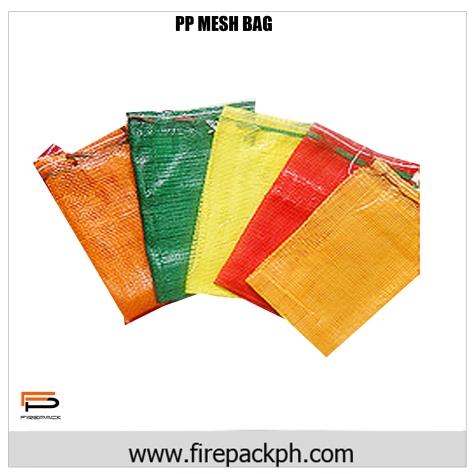 pp mesh bag supplier cebu philippines