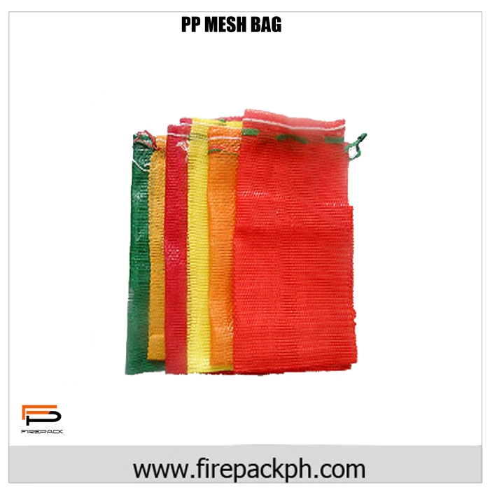pp mesh bag supplier cebu