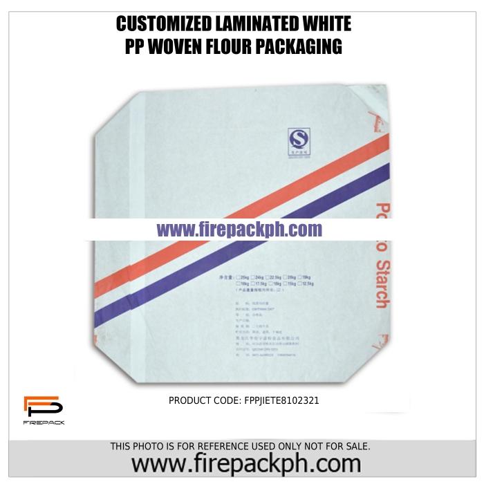 sack manufacturer phlippines CEBU