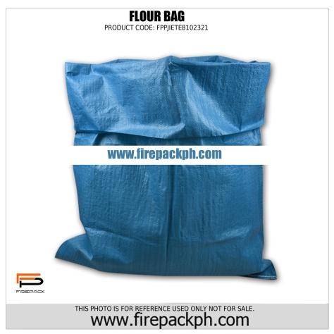 sack manufacturer phlippines