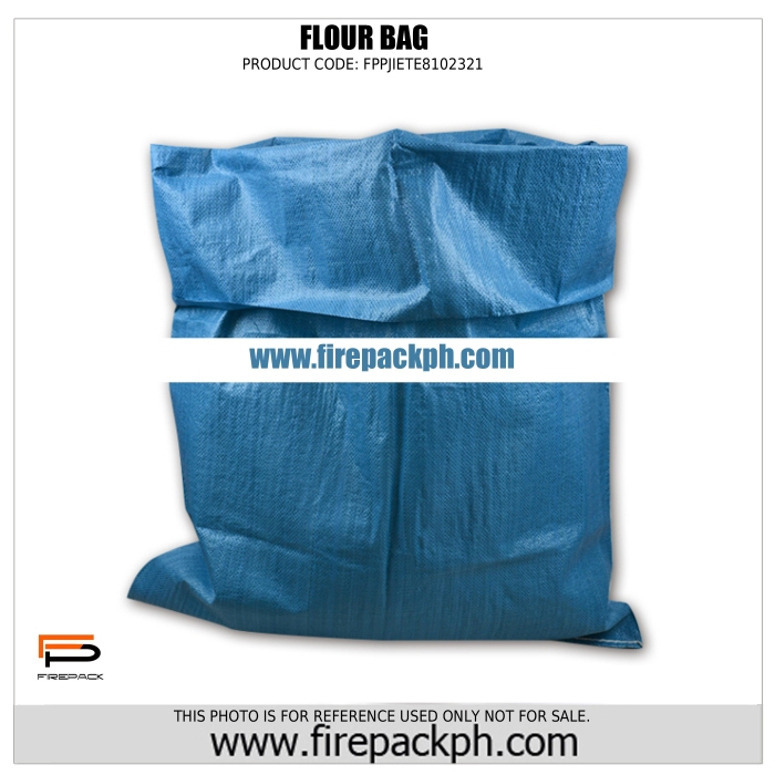 sack manufacturer phlippines