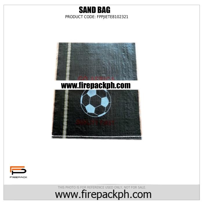 sand bag maker cebu