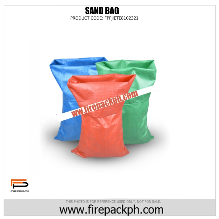 sand bag supplier cebu philippines