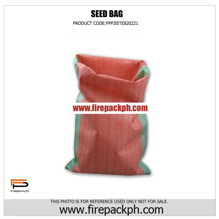 seed bag 2