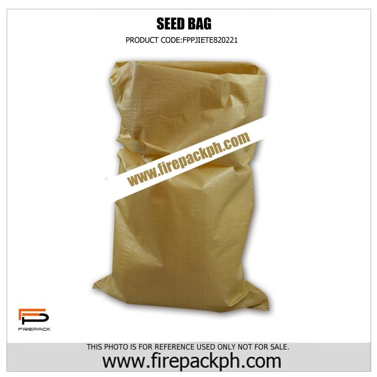 seed bag 5