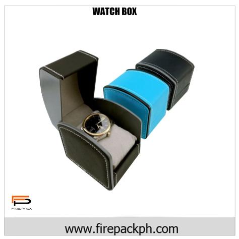 watch box customized cebu