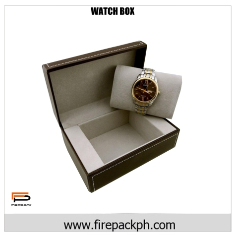 watch box customized philippines