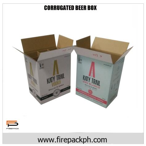 bear box 3 corrugated box