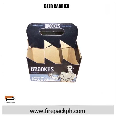 bear box carton