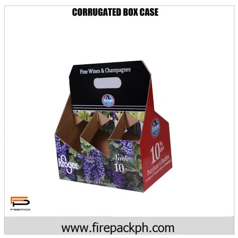 beer box carton case