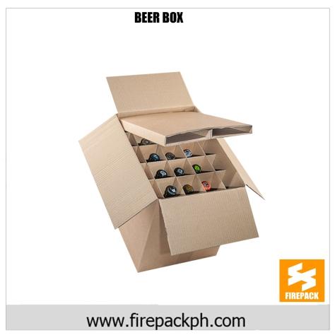 beer box maker cebu supplier