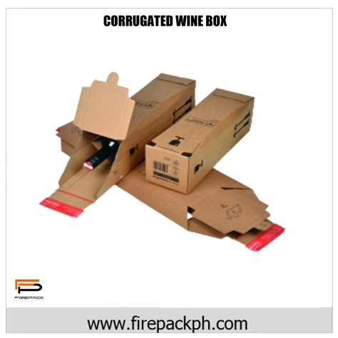 beer carton corrugated box print