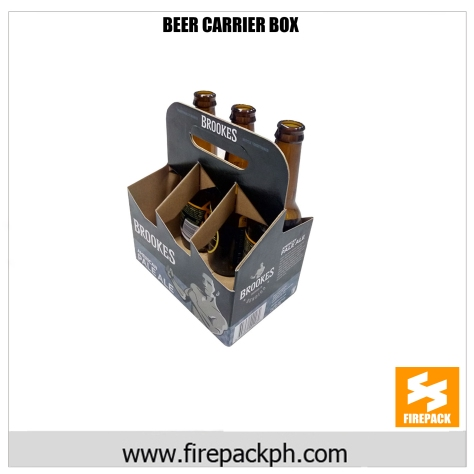 beer carton corrugated
