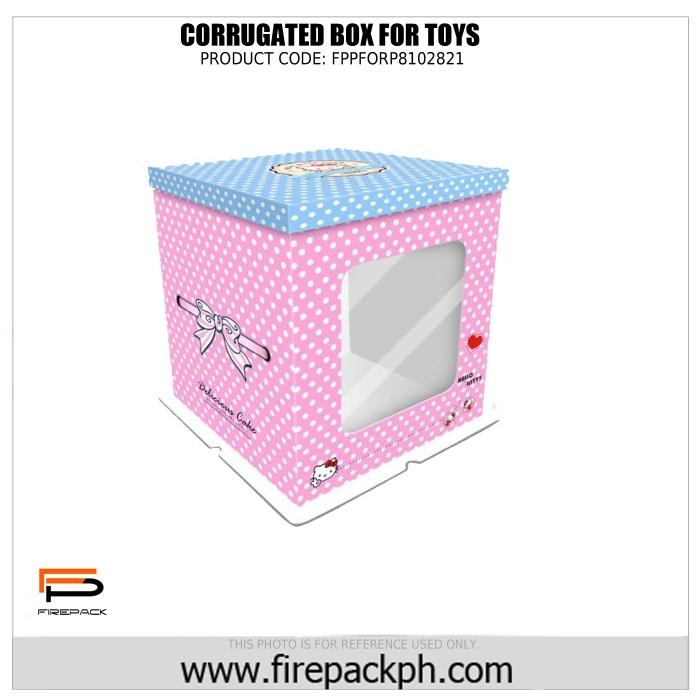 box maker cebu philippines firepack