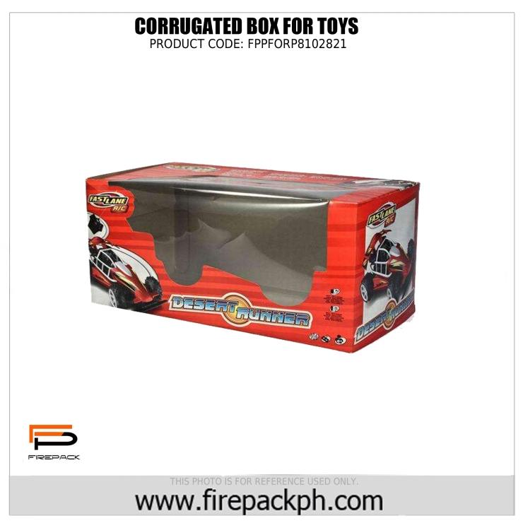 box maker firepack