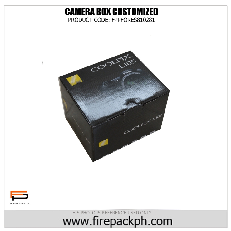 camera box maker cebu philippines