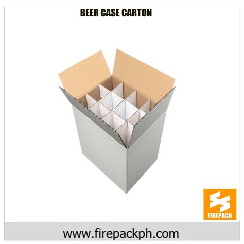 carton beer case supplier cebu