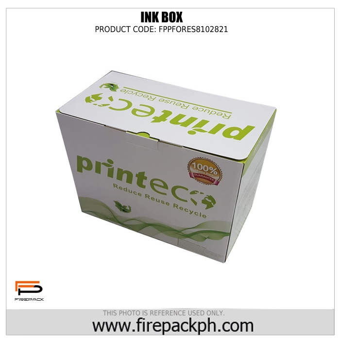 cebu supplier ink box
