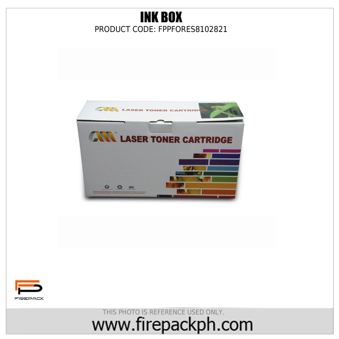 claycoat box ink box cebu