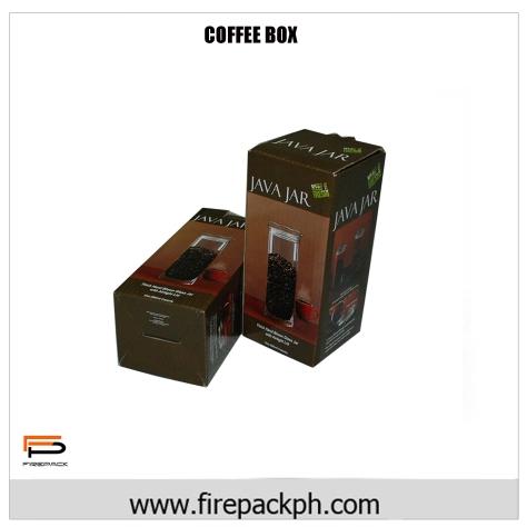 COFFEE BOX