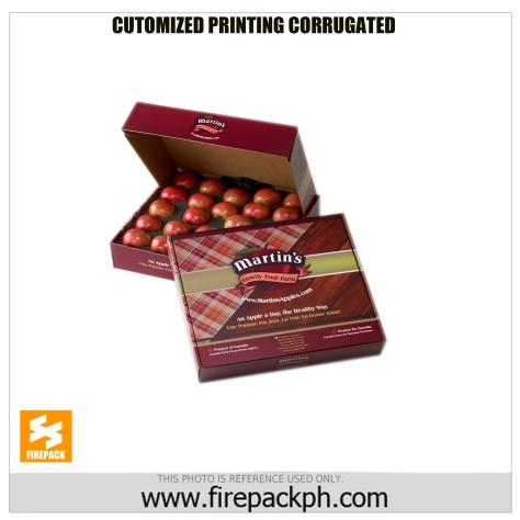 corrugated box maker cebu supplier firepack
