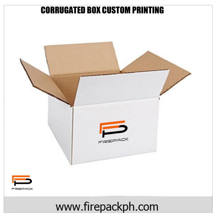 corrugated box supplie cebu firepack