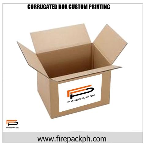 corrugated box supplier philippines firepack