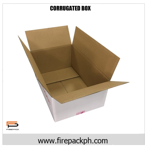corrugated carton box custom custom