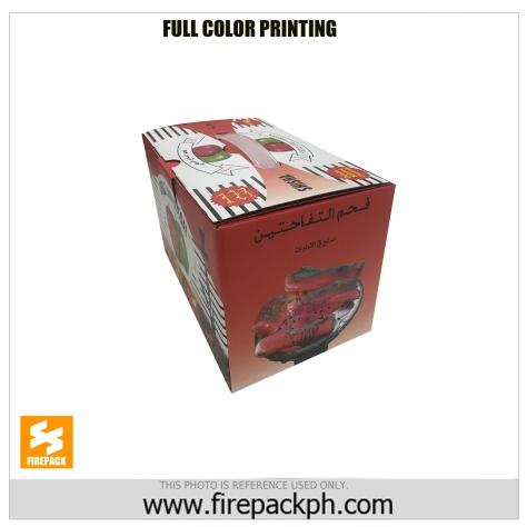 customized printing cebu supplier